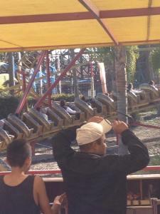 cobra coaster