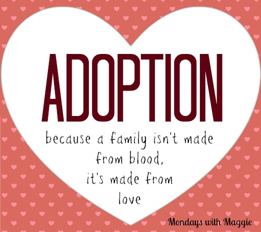 Adoption: What Makes A Real Family?